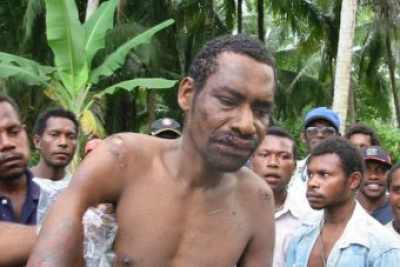 Villagers kill infamous PNG cult leader known as Black Jesus - ABC ...