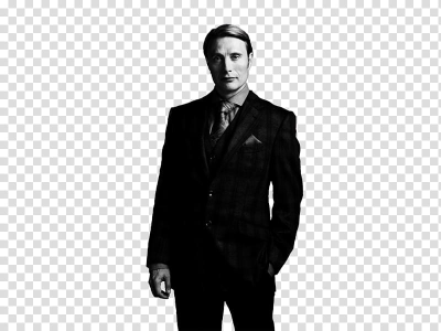Hannibal Mads Mikkelsen transparent background PNG clipart | HiClipart