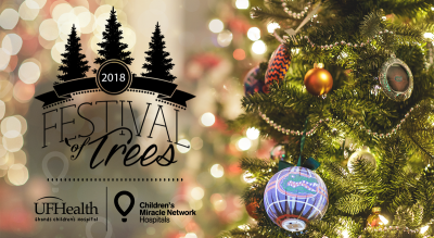 Festival of Trees » Giving at UF Health » UF Academic Health ...