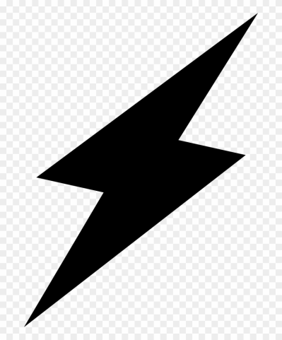 The Flash Clipart Lightening - Flash Lightning Icon Png ...