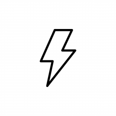 Lightning Icon PNG Images | Vector and PSD Files | Free Download ...