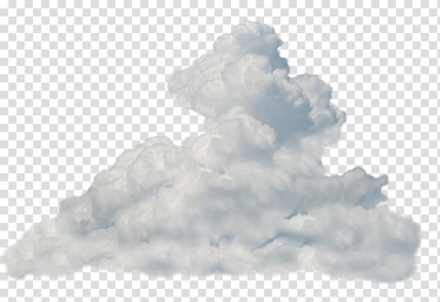 Cloud Sky Icon, Storm transparent background PNG clipart | HiClipart