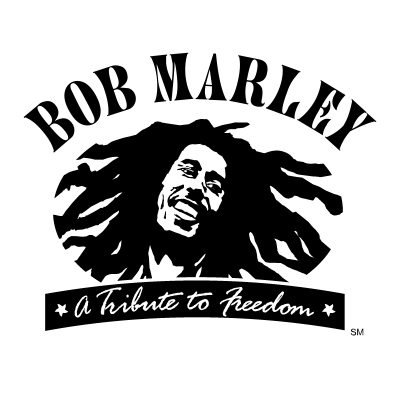 Bob Marley Logo PNG Transparent & SVG Vector - Freebie Supply