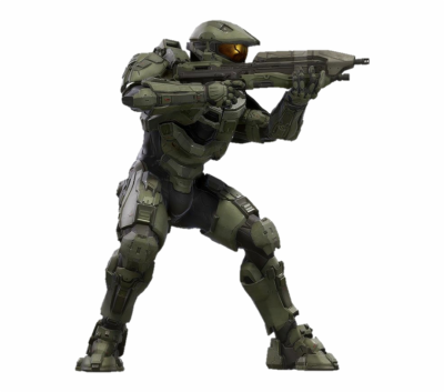 Master Chief Png Photo - Halo 5 Master Chief Renders, Transparent ...