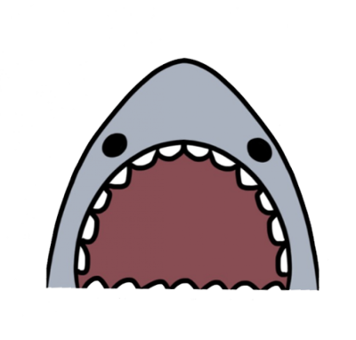 Cute Shark PNG - Photo #447 - Free PNG Download image - png archive