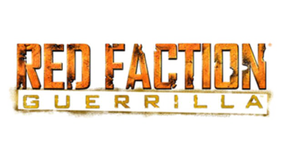 Red Faction PNG Transparent Image