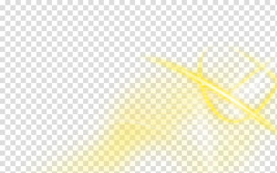 Yellow and white abstract illustration, Sky Sunlight Desktop ...