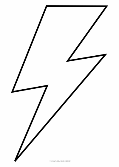 Lightning Bolt Transparent Png - White Lightning Bolt Png ...