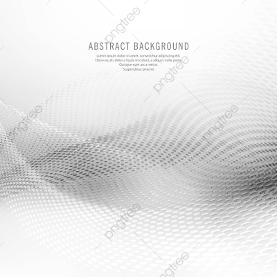 Abstract Gray Mesh Wave Background, Abstract Vector, Wave Vector ...