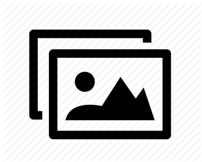 Photo Icon Png #31763 - Free Icons Library