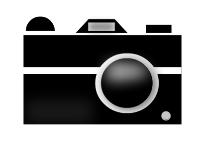 File:Photo camera icon.png - Wikimedia Commons