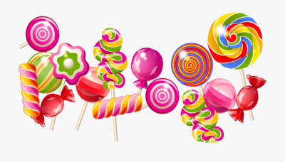 Cake Candy,lollipop Lollipop Candy Png Free Photo Clipart - Candy ...