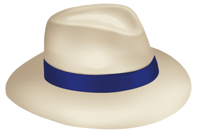 panama-sun-hat-with-blue-ribbon