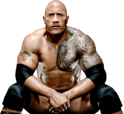The Rock Hd