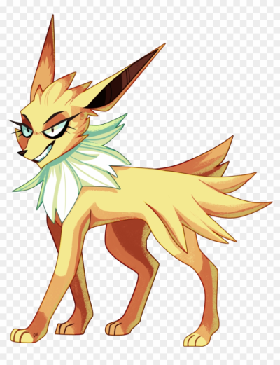 Pokemon My Art Fan Art Dumb Eevee Jolteon Flareon Vaporeon ...
