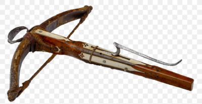 History Of Crossbows Repeating Crossbow Weapon Bow And Arrow, PNG ...