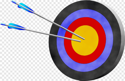 Bow And Arrow, Target Archery, Line, Dart, Recreation, Field ...