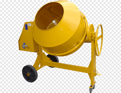 Cement Mixers Equipamento Architectural engineering Concrete ...