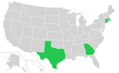 File:Combined Home States of Greens-Green Party USA and Green ...