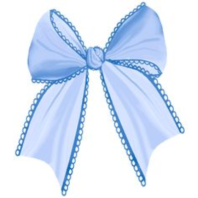 Baby Bow PNG Transparent Baby Bow.PNG Images. | PlusPNG