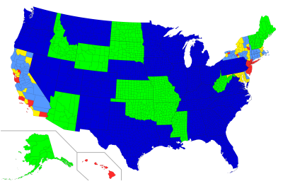 File:Concealed carry across USA by county.png - Wikimedia Commons