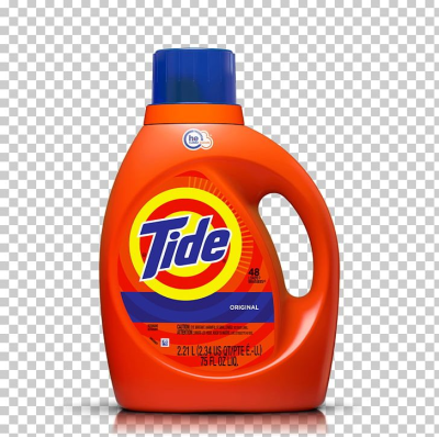 Tide Laundry Detergent Liquid PNG, Clipart, Bleach, Cartoon ...