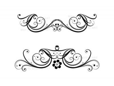 Library of word royalty free download wedding embellishments png ...