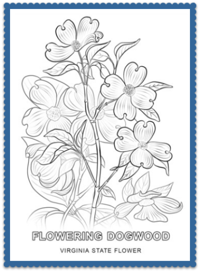 free coloring pages Archives - USA Facts for Kids