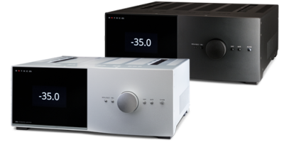 Anthem® | STR Integrated Amplifier | Overview