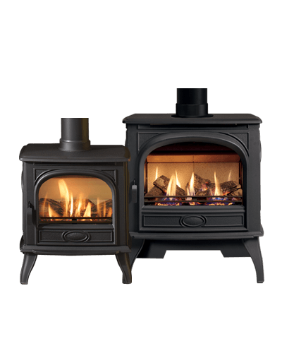 Dovre Wood Burning Stoves & Fires - Cast Iron Stoves