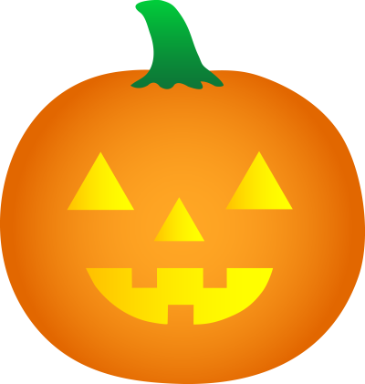 Happy Pumpkin Image