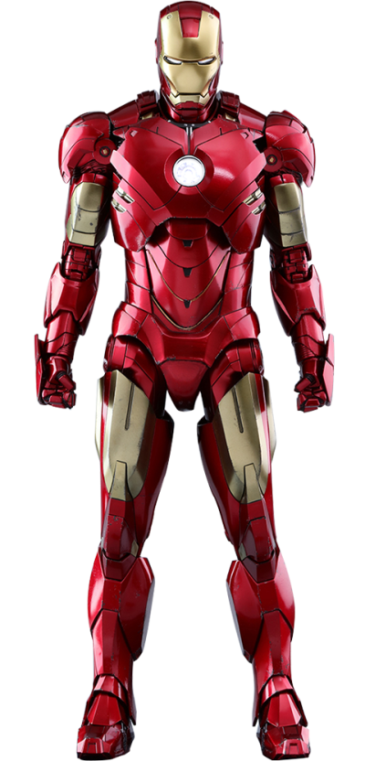 Iron Man Armor: Mark IV | Marvel Cinematic Universe Wiki | Fandom