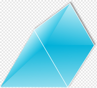 3D Shape - 3d Shapes Triangular Prism, Png Download - 517x396 ...