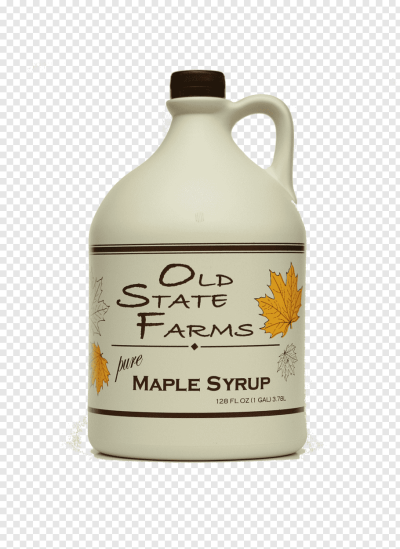 Maple syrup Imperial gallon Liquid Acer nigrum Taste, bottled ...