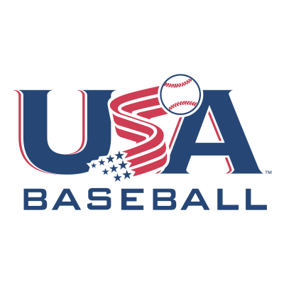 USA Baseball Logo PNG Transparent & SVG Vector - Freebie Supply