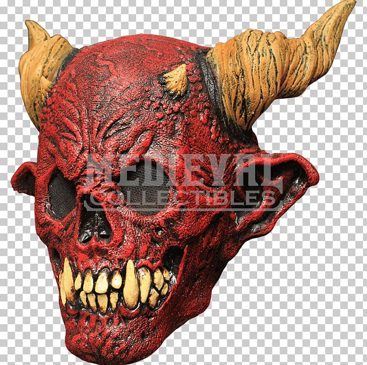 Mask Devil Satan Disguise Demon PNG, Clipart, Art, Bone, Carnival ...