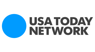 USA Today Network Vector Logo - (.SVG + .PNG) - GetVectorLogo.Com