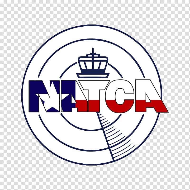 National Air Traffic Controllers Association Organization Logo ...