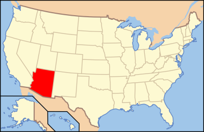 File:Map of USA AZ.svg - Wikimedia Commons