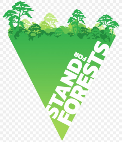 Greenpeace USA Logo Old-growth Forest, PNG, 862x1000px, Greenpeace ...