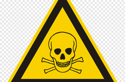 Hazard symbol Safety Dangerous goods Chemical substance, warning ...