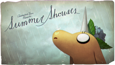 Summer Showers | Adventure Time Wiki | Fandom