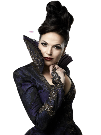 Evil Queen PNG Photo