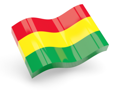 Bolivia Flag Png File
