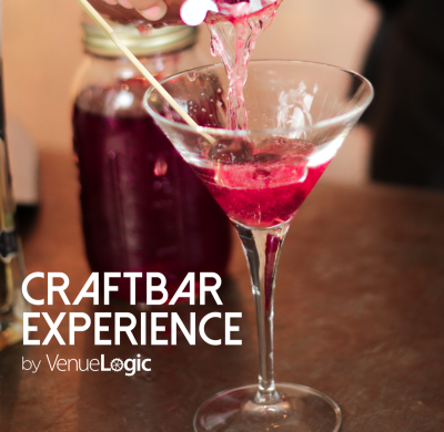 Craft Bar Beverage Catering | VenueLogic Chicago