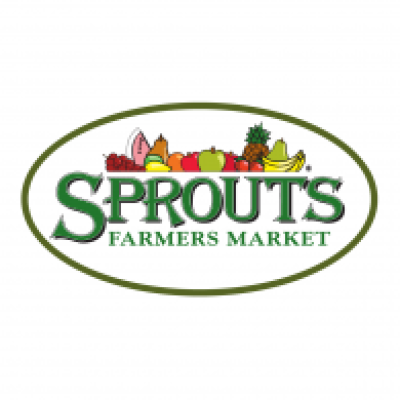 Sprouts Farmers Market | Brands of the World™ | Download vector ...