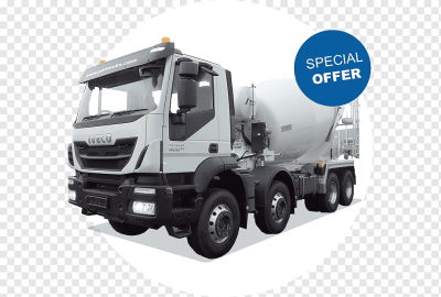 Iveco Trakker Cement Mixers Car Price, car, freight Transport ...