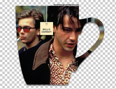 Gus Van Sant My Own Private Idaho River Phoenix YouTube Film PNG ...