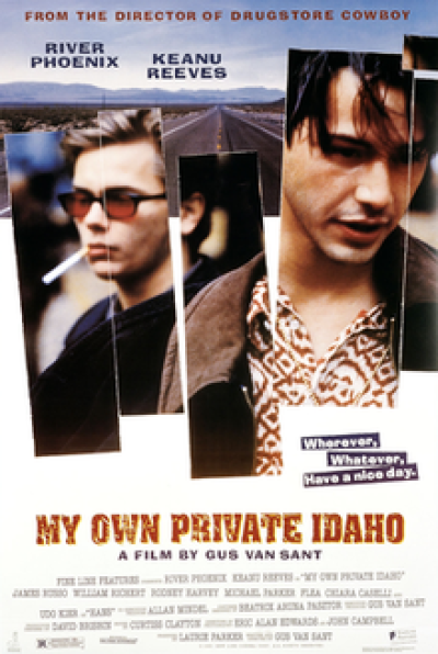 My Own Private Idaho - Wikipedia
