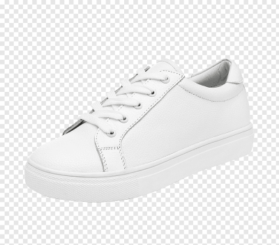 Skate shoe Sneakers Pattern, Hot global trend of white shoes PNG ...